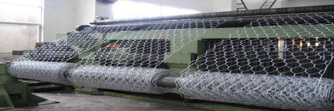 Rọ đá bọc nhựa PVC Phú Thành Phát